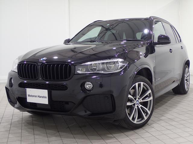 BMW xDrive 35d MスポーツリアエンターセレクトPKG