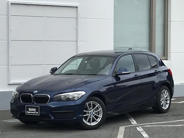 BMW 118i認定保証BカメラPDCセンサーミラーETCHDDナビ