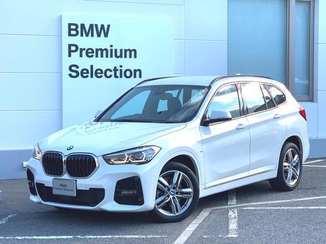 BMW xDrive 18d Mスポーツ 純正HDDナビ・バックカメラ・LEDヘッドライト・電動リアゲート・アクティブクルーズコントロール・ミラー内臓ETC・電動フロントシート・シートメモリー機能付・ハーフレザーシート・F48