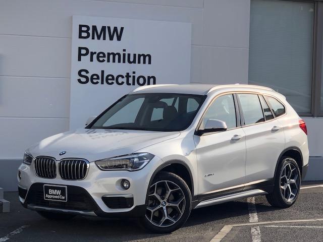BMW sDrive 18i xライン 純正HDDナビ・バックカメラ・前後PDCセンサー・ブレーキ軽減システム・レーンディパチャーウォーニング・SOSコール・LEDヘッドライト・地デジ・シートヒーター・モカレザー・シートヒーター・純正AW