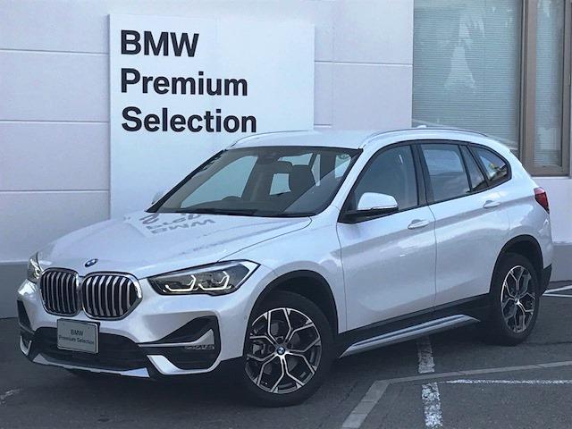 BMW xDrive 18d xライン ・元デモカー・純正HDDナビ・ミュージックサーバー・ブラックレザー・シートヒーター・パワーシート・電動トランク・LEDヘッドライト・アクティブクルーズコントロール・コンフォートアクセス・ミラーETC・