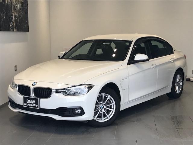 BMW 330eアイパフォーマンス 純正HDDナビ・ミュージックサーバー・USB端子・純正アルミホイール・レーンチェンジウォーニング・アクティブクルーズコントロール・パワーシート・コンフォートアクセス・バックカメラ・リアセンサー・F30