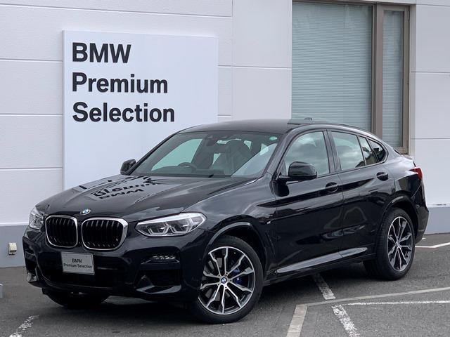 BMW xDrive 30i Mスポーツ ライブコックピット・ブラックレザー・純正HDDナビ・地デジ・ACC・前後シートヒーター・ワイヤレスチャージング・Mブレーキ・オプション20インチAW・アダプティブLEDライト・ETC・G02