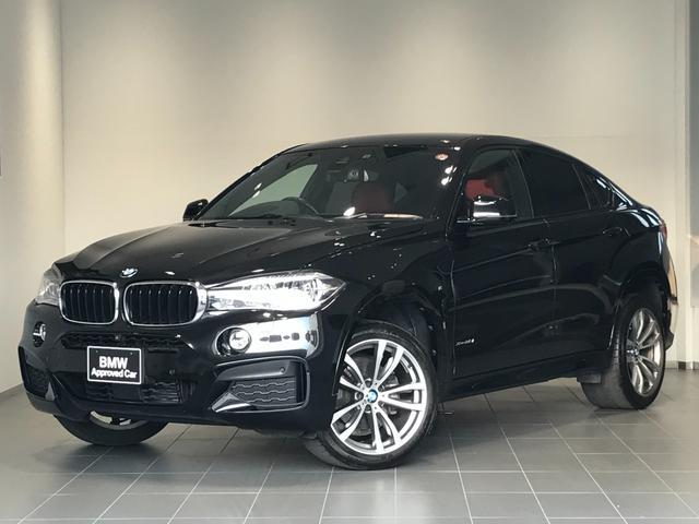 BMW xDrive 35i Mスポーツ ・コーラルレッドレザー・地デジ・ヘッドアップディスプレイ・アクティブクルーズコントロール・ハーマンカードンスピーカー・シートヒーター・トップビュー・PDCセンサー・アイドリングストップ・パワーシート・