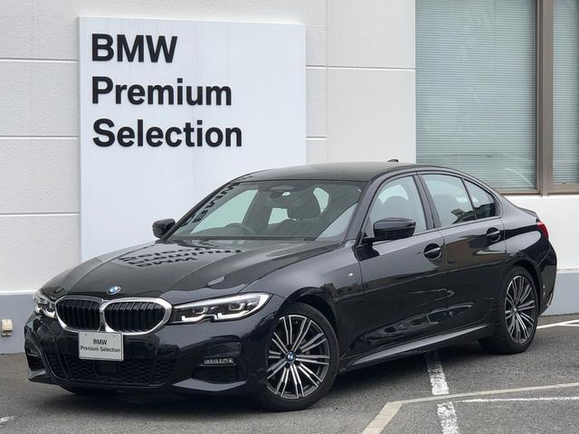 BMW 320i Mスポーツ ハーフレザー・シートヒーター・全周囲カメラ・PDCセンサー・アイドリングストップ・純正18インチAW・純正HDDナビ・ミラーETC・アクティブクルーズコントロール・ブレーキ軽減システム・電動リアゲート