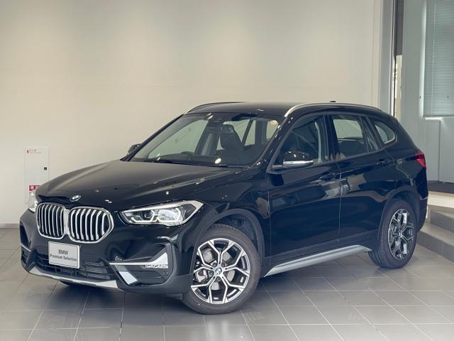 X1(BMW) xDrive 18d xライン エディションジョイ+ 弊社元デモカー・純HDDナビ・バックカメラ・P 中古車画像