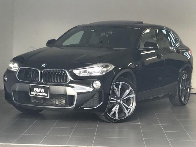 BMW xDrive 20i MスポーツX ・LEDヘッドライト・バックカメラ・シートヒーター・ブラウンレザー・ヘッドアップディスプレイ・アクティブクルーズコントロール・コンフォートアクセス・電動トランク・電動シート・純正アルミホイール・G39