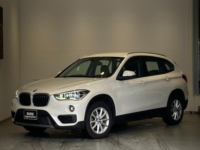 BMW xDrive 18d ヘッドアップディスプレイ・アクティブクルーズコントロール・LEDヘッドライト・純正HDDナビ・バックカメラ・オートトランク・シートヒーター・前後PDCセンサー・純正アルミホイール・ミラーETC・F48