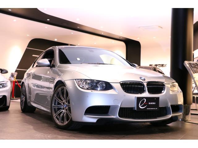 BMW M3クーペ MDCTドライブロジックMドライブPKGパワクラ