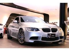 BMWM3クーペ MDCTドライブロジックMドライブPKGパワクラ