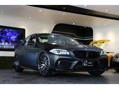 BMW535iエナジーコンプリートカーEVO10.2 マットカラー