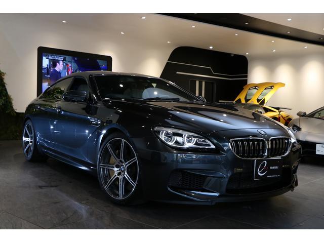 BMW グランクーペ コンペティションPイノベーションP カーボンB