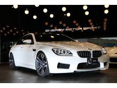 BMW M6グランクーペ グループM アイゼンマンマフラー KWコイルO