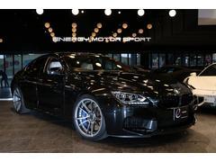 BMW M6インディビジュアル バング&オルフセン エナジー鍛造アルミ