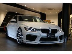 BMW320iエナジーコンプリートカーEVO30.2仕様 ACC付
