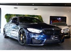 BMWM4クーペ MDCTドライブロジック カーボンB KW車高調