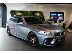 BMW523iツーリング エナジーコンプリートカーEVO11.2