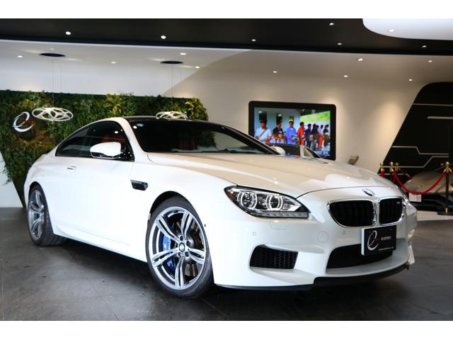 M6クーペ(BMW)ベースグレード 中古車画像