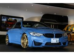 BMWM4 MDCTドライブロジック カーボンB アダプティブサス
