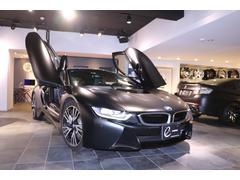 BMW i8プロトニック フローズン ブラック 全国20台限定 左H