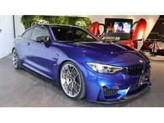 BMW M4M4 CS 限定60台 BBS KW 本国カーボンボンネット