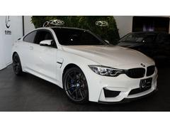 BMW M4M4 CS 1オーナー 国内限定60台 OLED 左ハンドル