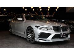 BMW530eラグジュアリー エナジーEVO G30.1 PHV