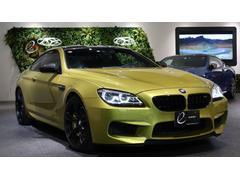 BMW M6セレブレーションエディション コンペティション 全国13台
