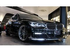 BMW740LiエナジーコンプリートカーEVO G12.1