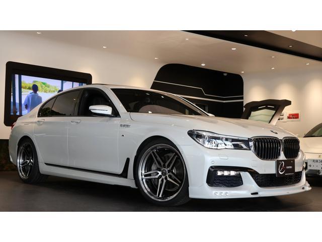 BMW 740i Mスポーツ エナジーコンプリートカーEVO G11.2 リアコンフォートP リアアクティブベンチレーションシート リアコンフォートシート ヒートコンフォートP リアシート・エンターテイメントエクスペリエンス