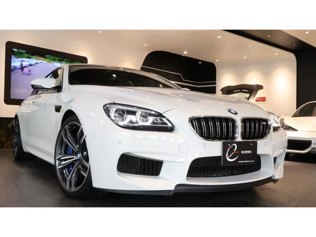 BMW グランクーペ インディビジュアル 後期モデル 1オーナー バング&オルフセンハイエンドサラウンドサウンドシステム 純正アロイホイールMダブルスポーク433 20インチホイール アダプティブサスペンション Mブレーキ