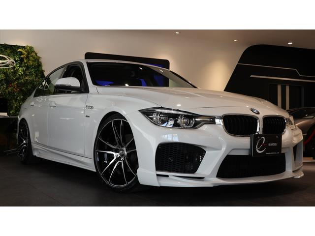 BMW 320i スポーツ エナジーコンプリートカーEVO30.2 後期モデル LEDヘッドライト スポーツシート スポーツステアリング アクティブクルーズコントロール レーンディパーチャーウォーニング