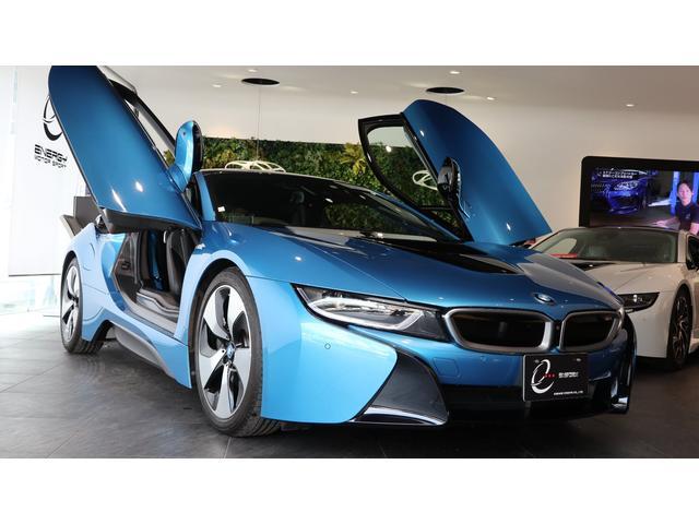 BMW ベースグレード HALOインテリアデザイン ダンベルギアブラウン・ナチュラルレザークロスアクセントシート レーダー探知機 記録簿 スペアキー有 ヘッドアップディスプレイ ハーマンカードン 全方位カメラ 衝突軽減