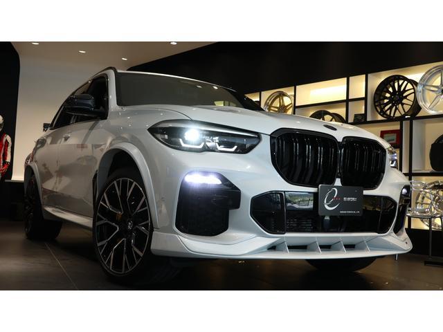 BMW xDrive 35d Mスポーツ アフターOP400 Mパフォーマンスパーツ ACシュニッツァー Fリップ ルーフスポイラー HAMANN フェンダーアーチ マフラーエンド Brembo Fブレーキシステム HCC リアローター
