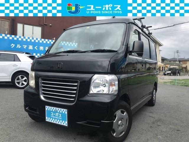 ホンダ M 社外LEDヘッドライト・ユーザー買取車