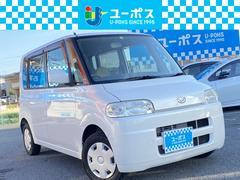 タントL 禁煙車・ユーザー買取車・キーレス・ベンチシート・CD
