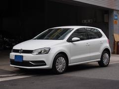 VW ポロStradaナビ ETC