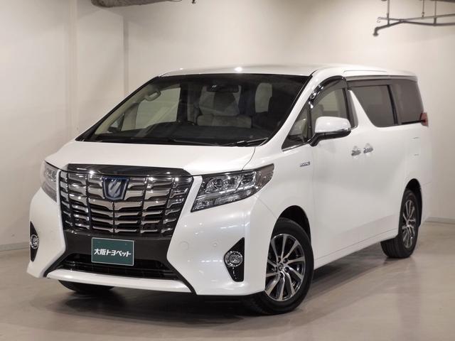 トヨタ G フルセグメモリ-ナビ