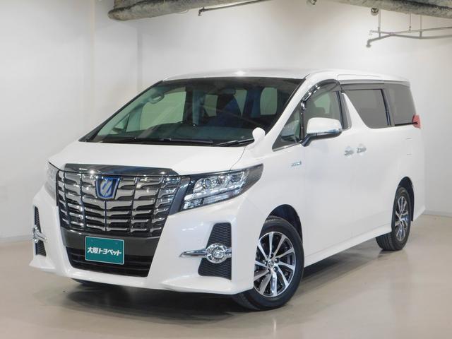 トヨタ SR フルセグメモリ-ナビ 後席モニタ- ETC