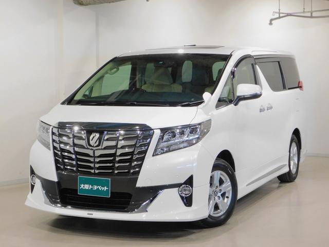 トヨタ 3.5GF サイドリフトアップシ-ト フルセグメモリ-ナビ