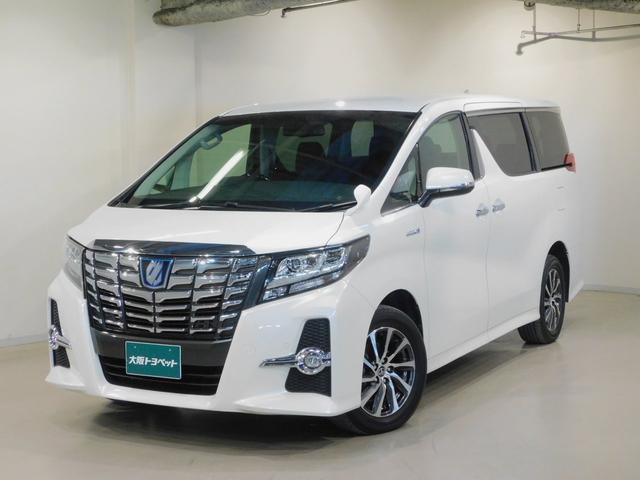 トヨタ SR 後席モニタ- フルセグメモリ-ナビ 両側電動スライド