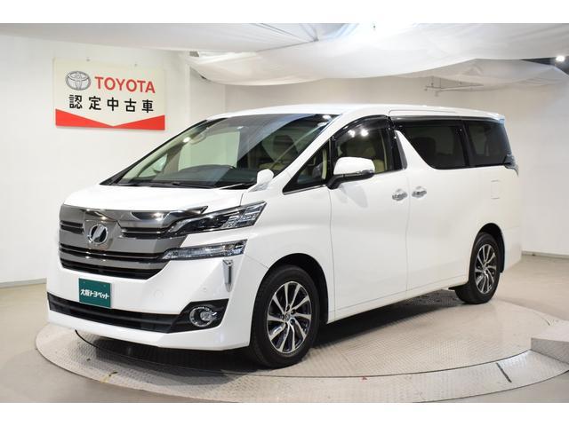トヨタ 3.5V L 本革シート メモリ-ナビ バックモニター