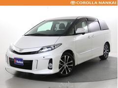 エスティマアエラス プレミアムエディション  T−Value認定車