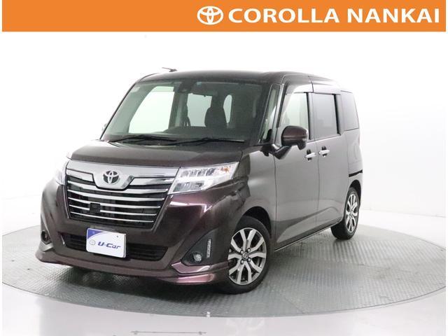 トヨタ カスタムG-T 安全装備付き車 ナビ ETC バックカメラ