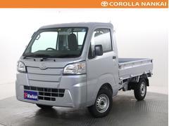 ハイゼットトラックスタンダード T−Value認定車