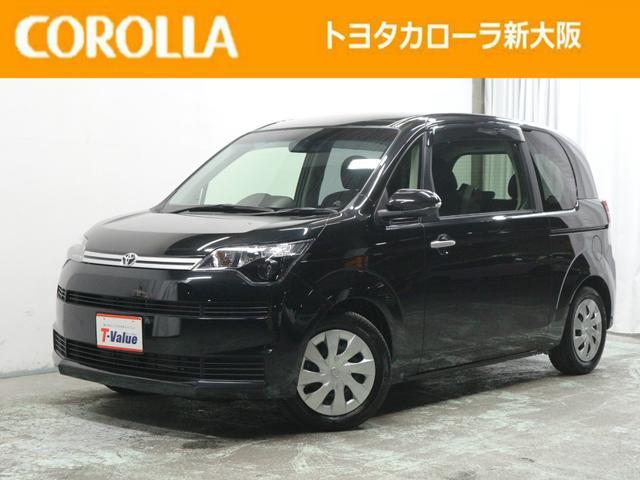トヨタ G フルセグTV メモリーナビ アイドリングストップ