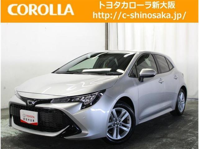 トヨタ カローラスポーツ G