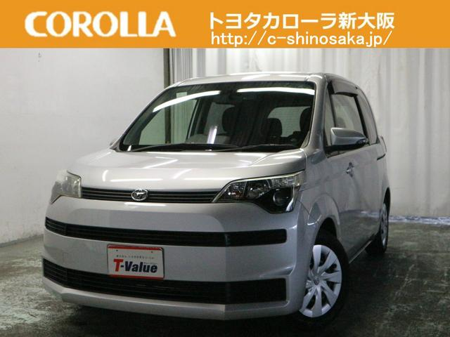 トヨタ F ワンオーナカー メモリーナビ ETC HID