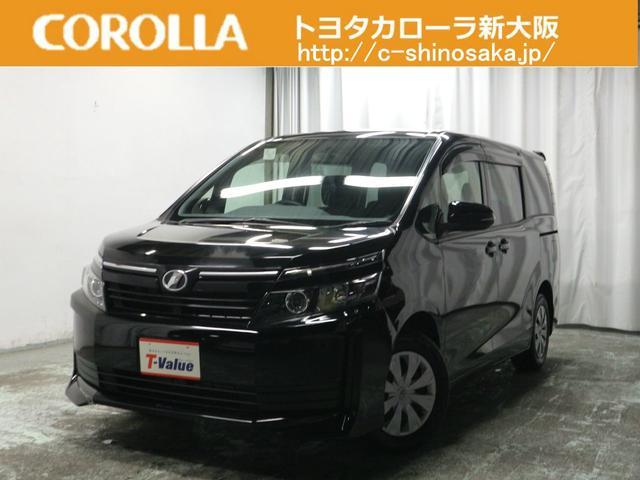 トヨタ X ワンオーナー T-Value認定車 メモリーナビフルセグ