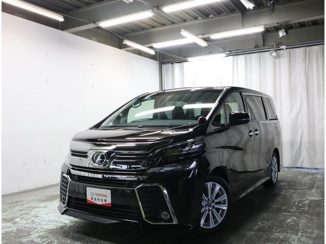 トヨタ 2.5Z Aエディション ワンオーナー メーカーナビ